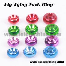 Fly Tying Brass Neck Ring