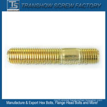 High Quality Galvanized Steel Double End Stud Bolts