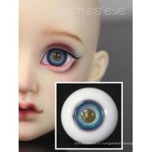 Глаза 14мм / 16мм / 18мм Глазные яблоки C-05 для BJD