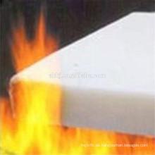 Flammhemmende Baumwolle Schalldichte Baumwolle Verzögerte Baumwollisolierung