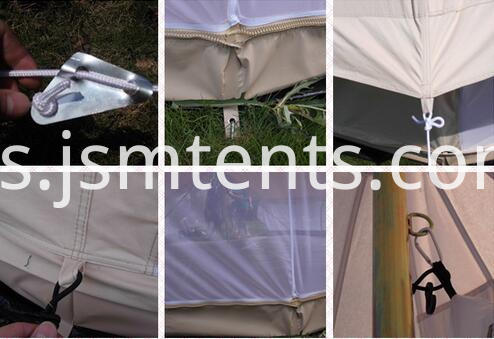 High quality OEM camping tent