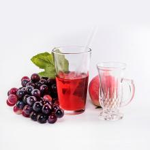 Glas-Bier-Trinkbecher FDA genehmigte 450ml Wasser-Glas-Schale