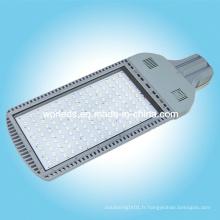 CE approuvé fiable 150W LED Road Light avec plusieurs LED