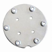Aluminium gestanzte Teile