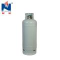 CYLINDRE de gaz de LPG de 45kg / cylindre de gaz de 100lb pour la maison