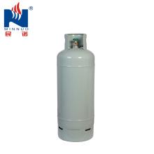 Cilindro de gás barato do gpl 42.5kg com preço de fábrica