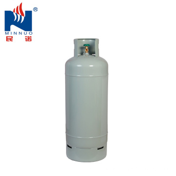 tanque de propano del cilindro de gas del lpg de acero del suramericano 42.5kg HP295