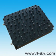 80W 890-960MHz Tipo de conector SMA-KF GSM 900M Duplexer