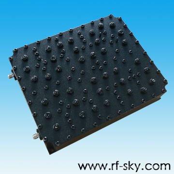 Tipo duplex do conector de 80W 890-960MHz SMA-KF Duplexer da G / M 900M