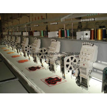 Machine de broderie de chaîne Venssoon marque (point de chaînette et serviette STITCH)