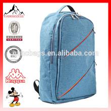 Модный мешок школы колледж сумка ноутбук