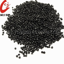 Good Quality for Black Wire Masterbatch Granules Black  Masterbatch Granules export to India Supplier