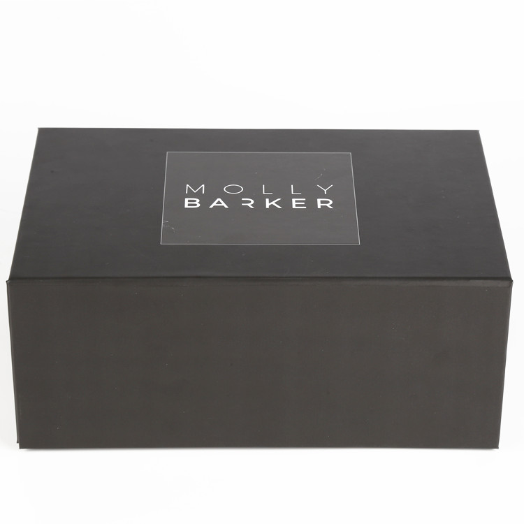 Folding Magnetic Gift Box