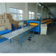 Steel Form Deck Roll Forming Machine