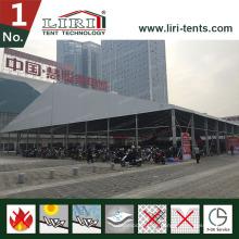 20X100m großes Zelt für große Ausstellung für heiße Verkäufe
