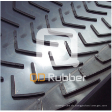 Ep / Nylon-Chevron-Gummiförderband / Getriebe-Gummiförderband