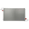 Truck Radiator For FREIGHTLINER Argosy Base