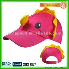 Gorra de béisbol de impresión animal CH0002