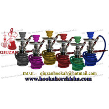 Narguilé médio bonito barato com alta qualidade Hookah Shisha