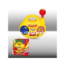 Radio Play Set Toy Super Radio Musique Pop (838008)