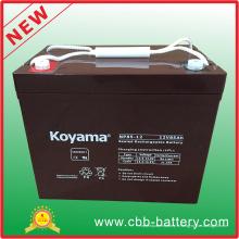 Batterie de sécurité générale AGM Np85-12