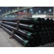 Welded Steel Pipe Hollow Section Steel Pipe En10216 S355