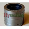 Junta de grafite flexível com anel de selagem de molde Hy vedação Hy-G410