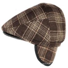 High Quality Cool Fabric Design Gatsby Golf Hat