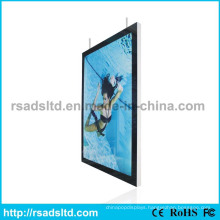 Double Sides LED Magnetic Picture Frame Light Box