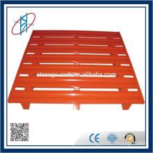 Colour Optional Stackble Steel Pallet