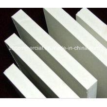 Tablero / placa de espuma de PVC duro y liviano