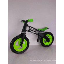 Vélos équilibrés pour les enfants avec un nouveau design