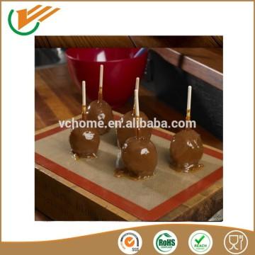 wholesale silicone coating RESTAURANT. table baking mat