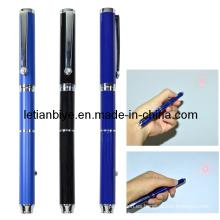 Bolígrafo multifunción con láser para promoción (LT-Y118)