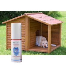 Medical Grade Dog Kennel Disinfectants