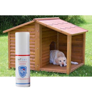 Medical Grade Dog Kennel Disinfectants