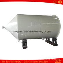 5t Heiße Verkaufs-Batch-Öl-Raffinerie-Sojabohnen-Rohöl-Raffinerie