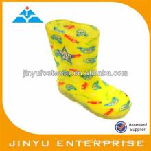Bottes de pluie pour enfants bon marché