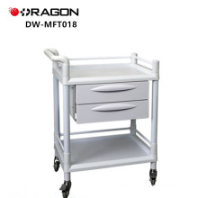 DW-MFT018 Multifunction medical equipment ABS trolley