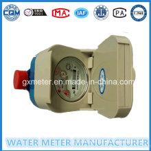 Prepaid Smart Water Meter