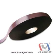 Ruban magnétique flexible de haute qualité (aimant en caoutchouc)