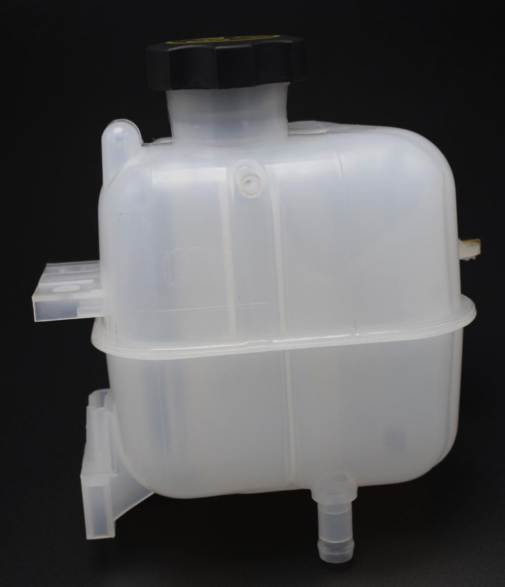 Radiator Coolant Expansion Reservoir Bottle Tank Cap For 2013-2015 Chevy Spark