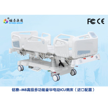 Mingtai M8 high grade electric ICU bed