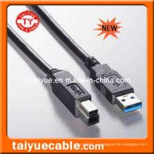 Стандартный кабель USB 3.0