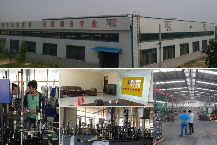 Our Bearing Factory