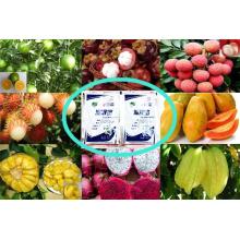 Water Soluble foliar fertilizer with 100% Amino Acid