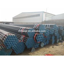 SA53B Welded Steel Pipe for Oil Pipe from China