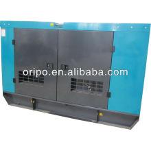 Principais fabricantes de geradores silenciosos 31kva / 25kw, 220V