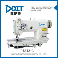 DT842-3 HIGH-SPEED TWIN-NEEDLE LOCKSTITCH MACHINE JAKLY TYPE