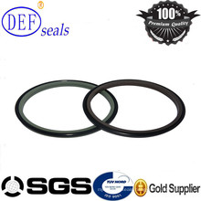 PTFE High Speed Rotary Seals Piston Seals Grs